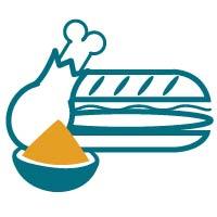 cafetcampus-kenevi-sandwich-poulet-curry